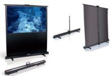 Экран портативный Classic Solution Premier Vela Express 149х209 см (4:3)