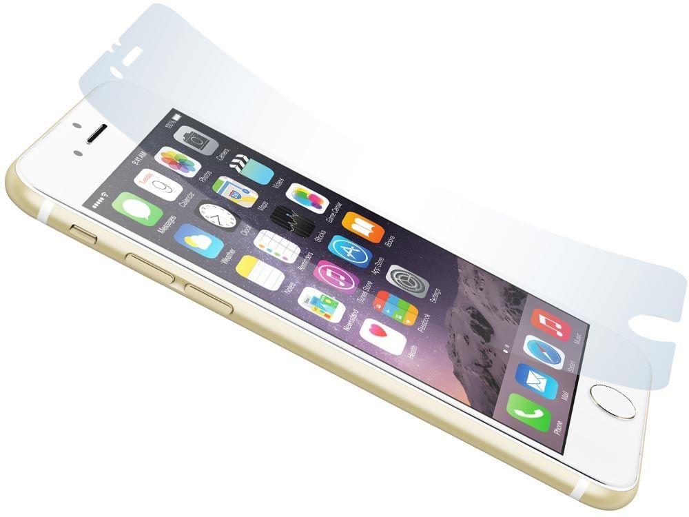 Пленка на iphone 6/6s матовая