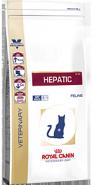Royal Canin HEPATIC HF26 - Диета для кошек при болезнях печени (2 кг)