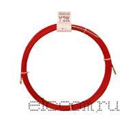 "Устройство протяжки кабеля ""Мини УЗК"" в бухте 25 метров (диаметр 3,5мм)"