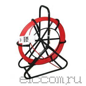 "Устройство протяжки кабеля ""Мини УЗК"" в стойке на вращающемся барабане 200 метров"