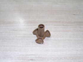 СВЧ_Привод тарелки универсальный H=29mm, T=5,3mm, D=34mm