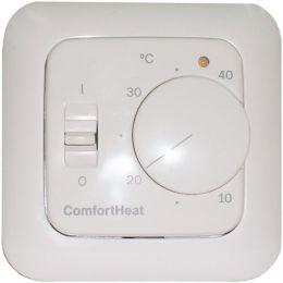 Терморегулятор ComfortHeat РТ001Н16 с датч. пола