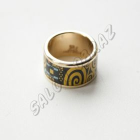 Кольцо FREY WILLE КО-022