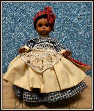 "Коллекционная кукла Мамушка из ""Унесенных ветром"" Мадам Александeр - doll Mammy Madame alexander"