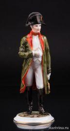Наполеон Бонапарт, Kaiser, Германия