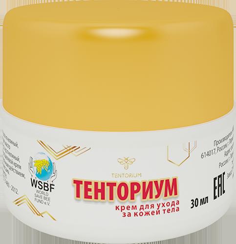 Тенториум крем 30мл