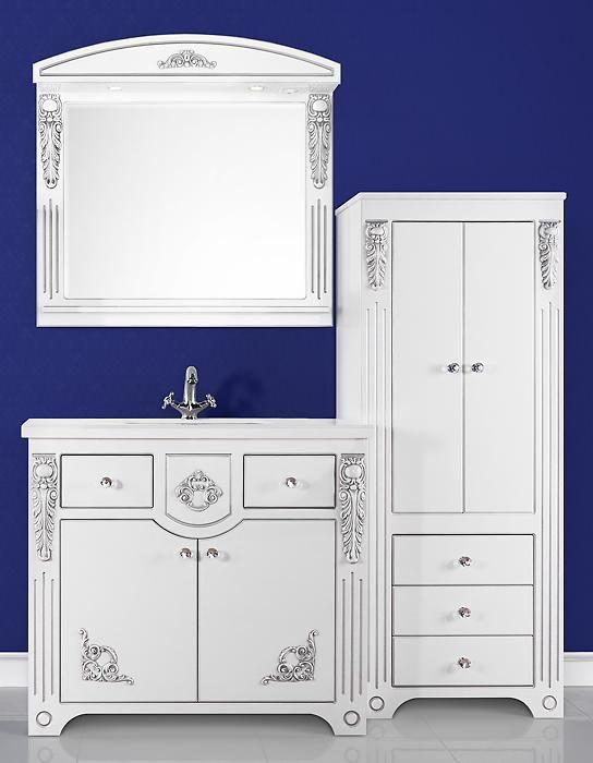 Мебель для ванной Vod-ok Elite Версаль 95