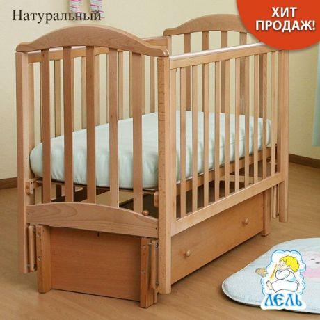 """Кровать детская """"Люкс"""", АБ 17.3, Лель"""