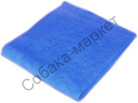 Полотенце махровое из микрофибры 140х70см