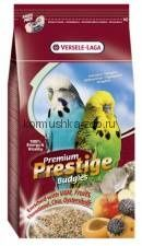 Versele-Laga ПРЕМИУМ Budgies корм для волнистых попугаев