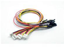 4 контактный на 2,54 М кабель (упаковка 5 шт.)