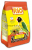 RIO Корм для средних попугаев Основной рацион