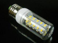 Светодиодная лампа E27 12 Вт 24 LED