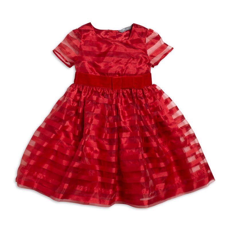 Нарядное платье для девочки 2 лет от Lindex