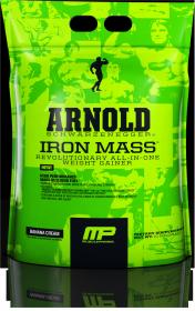 MusclePharm Arnold Series Iron Mass (3,62 кг.)