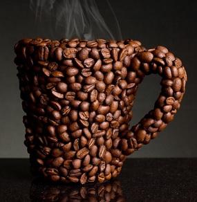 Сальвадор Пакамара - Кофе в зернах
