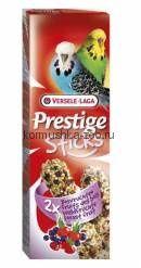 """Versele-Laga палочки для волнистых попугаев """"Лесные фрукты"""""""