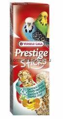 Versele-Laga палочки для волнистых попугаев с фруктами