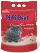 Pi Pi Bent комкующийся