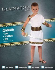 Костюм Гладиатора детский
