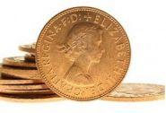 One Penny (3 см)