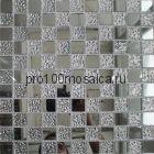 CY817 Мозаика зеркальная серия EXCLUSIVE,  размер, мм: 300*300