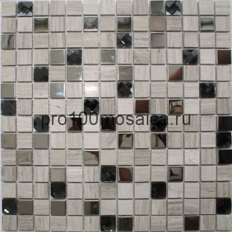 P20 камень. Мозаика серия STONE, 300*300 мм (КерамоГраД)