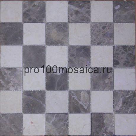 P55 камень. Мозаика серия STONE, 300*300*6 мм (КерамоГраД)