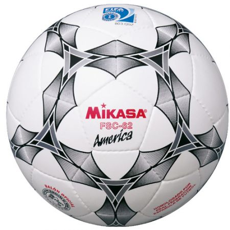 Футзальный мяч Mikasa FSC-62 America