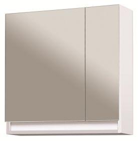 Зеркальный шкаф Valente Massima (M600.12) 60х60