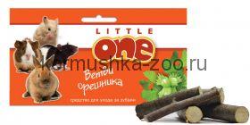 Little One Ветви орешника