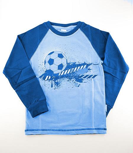Джемпер для мальчика Футбол