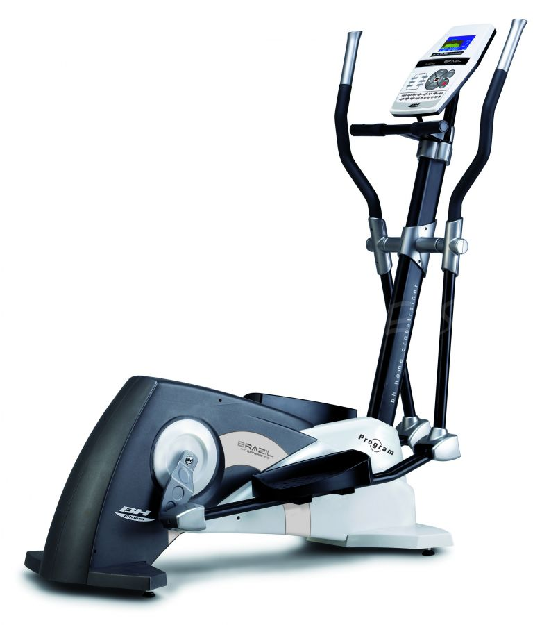 BH Fitness Brazil Plus Program G2375 Эллиптический тренажер