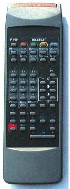 BEKO RC-2206 (P100) (CTV-B5036, CTV-B5055ST, CTV-B5063ST)