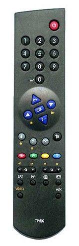 Пульт для GRUNDIG TelePilot 800, TP-800 (M 84-210, M 84-211, M84-210, M84-211)