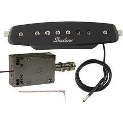 SHADOW SH-142 Звукосниматель для ак. гитары