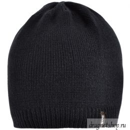 Шапка водонепроницаемая DexShell Waterproof Beanie Hat, дышащая, windproof, ONE SIZE (DH332)