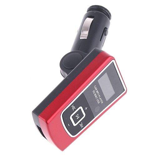 MP3 Трансмиттер K368