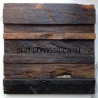 MCM013 Бесшовная деревянная мозаика серия WOOD, 300*300*25 мм