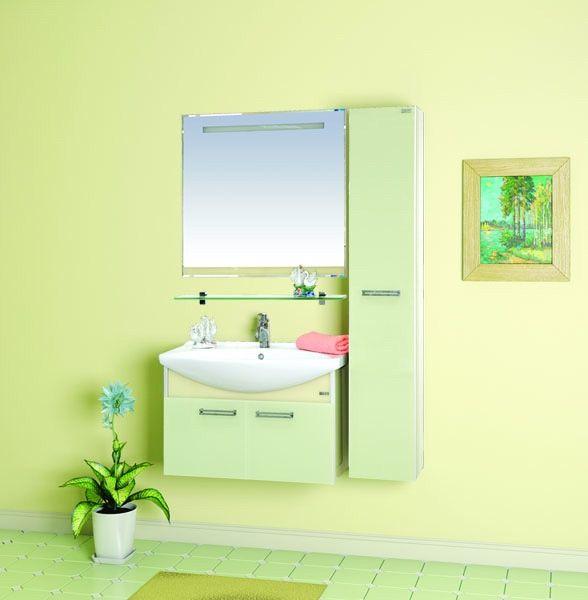 Мебель для ванн Misty Джулия 105 подвесная