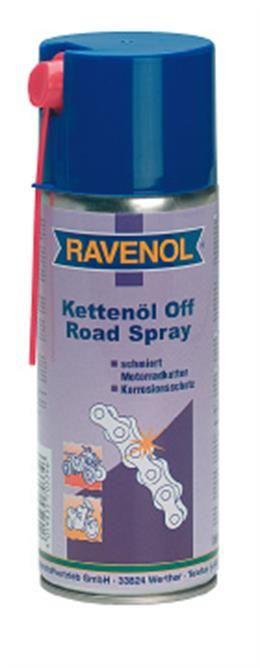 RAVENOL Kettenoel Смазка для цепей Off Road