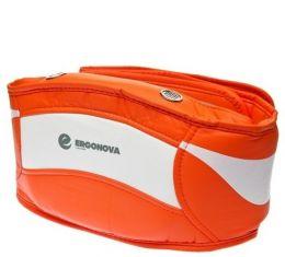 Массажный пояс Ergonova Orange Belt