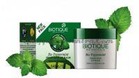 Освежающий бальзам для губ Биотик Мята   Biotique Bio Peppermint Fresh-Kiss Lip Balm