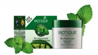 Biotique Peppermint Lip Balm