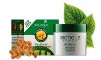 Biotique Almond Eye Cream