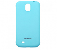 Накладка Animode Hard Case для Samsung GT- I9500 Galaxy S4 - Blue