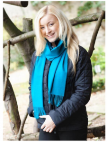 однотонный кашемировый шарф (100% драгоценный кашемир), модный цвет Kingfisher (Небесно-бирюзовый), высокая плотность 7