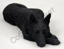 Немецкая овчарка статуэтка серии MY DOG