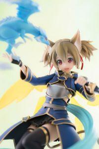 Фигурка Sword Art Online: Silica ALO Ver.